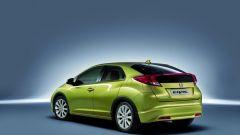 Honda Civic 2012 - Immagine: 28