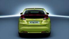Honda Civic 2012 - Immagine: 29