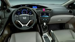 Honda Civic 2012 - Immagine: 32