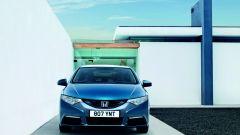 Honda Civic 2012 - Immagine: 58