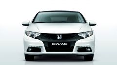 Honda Civic 2012 - Immagine: 61