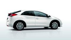 Honda Civic 2012 - Immagine: 62