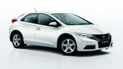 Honda Civic 2012 - Immagine: 63