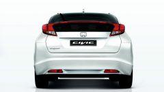 Honda Civic 2012 - Immagine: 64
