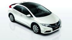 Honda Civic 2012 - Immagine: 53
