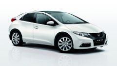 Honda Civic 2012 - Immagine: 52
