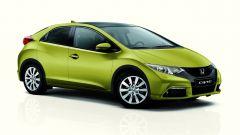 Honda Civic 2012 - Immagine: 51