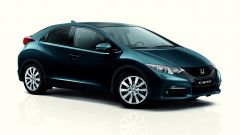 Honda Civic 2012 - Immagine: 45