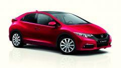 Honda Civic 2012 - Immagine: 47