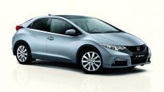 Honda Civic 2012 - Immagine: 49