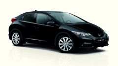 Honda Civic 2012 - Immagine: 50