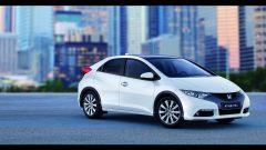 Honda Civic 2012 - Immagine: 55