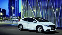 Honda Civic 2012 - Immagine: 56