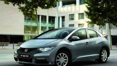 Honda Civic 2012 - Immagine: 57