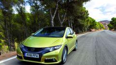 Honda Civic 2012 - Immagine: 5