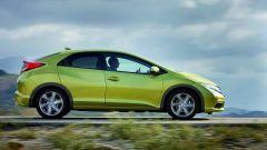 Honda Civic 2012 - Immagine: 7