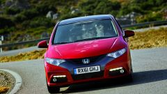 Honda Civic 2012 - Immagine: 14