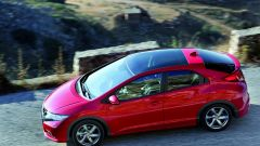 Honda Civic 2012 - Immagine: 20