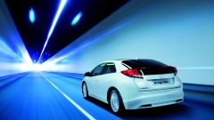 Honda Civic 2012 - Immagine: 16