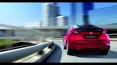 Honda Civic 2012 - Immagine: 12