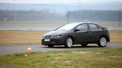 Honda Civic 2012: le prime foto ufficiali - Immagine: 30