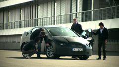 Honda Civic 2012: le prime foto ufficiali - Immagine: 31