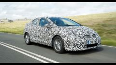 Honda Civic 2012: le prime foto ufficiali - Immagine: 28