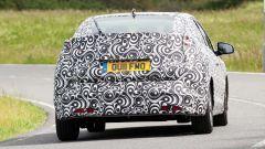 Honda Civic 2012: le prime foto ufficiali - Immagine: 27