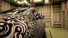 Honda Civic 2012: le prime foto ufficiali - Immagine: 34