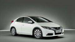 Honda Civic 2012: le prime foto ufficiali - Immagine: 15