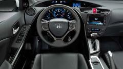 Honda Civic 2012: le prime foto ufficiali - Immagine: 17