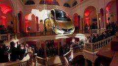Honda Civic 2012: le prime foto ufficiali - Immagine: 21