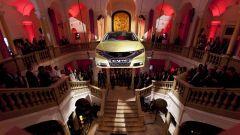 Honda Civic 2012: le prime foto ufficiali - Immagine: 1