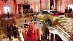 Honda Civic 2012: le prime foto ufficiali - Immagine: 23
