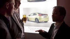 Honda Civic 2012: le prime foto ufficiali - Immagine: 24