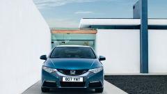 Honda Civic 2012: le prime foto ufficiali - Immagine: 7