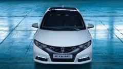 Honda Civic 2012: le prime foto ufficiali - Immagine: 3