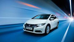 Honda Civic 2012: le prime foto ufficiali - Immagine: 4