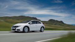 Honda Civic 2012: le prime foto ufficiali - Immagine: 6