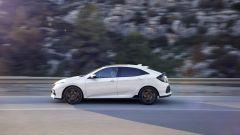 Honda Civic 2017: prova, dotazioni, prezzi - Immagine: 34