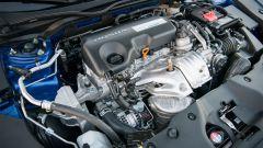 Honda Civic, il 1.6 diesel i-DTEC acquista l'automatico - Immagine: 2