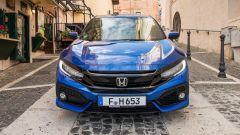 Honda Civic, il 1.6 diesel i-DTEC acquista l'automatico - Immagine: 5