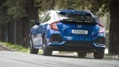 Honda Civic, il 1.6 diesel i-DTEC acquista l'automatico - Immagine: 6