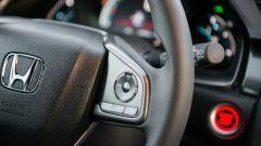 Honda Civic, il 1.6 diesel i-DTEC acquista l'automatico - Immagine: 8