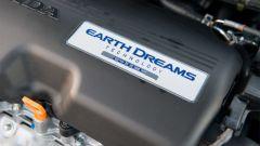 Honda Civic, il 1.6 diesel i-DTEC acquista l'automatico - Immagine: 9