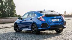 Honda Civic, il 1.6 diesel i-DTEC acquista l'automatico - Immagine: 10