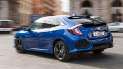 Honda Civic, il 1.6 diesel i-DTEC acquista l'automatico - Immagine: 12