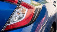 Honda Civic, il 1.6 diesel i-DTEC acquista l'automatico - Immagine: 13
