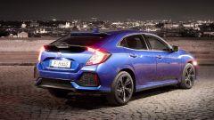 Honda Civic, il 1.6 diesel i-DTEC acquista l'automatico - Immagine: 14