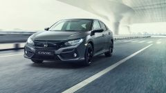 Honda Civic 2020, vista 3/4 anteriore